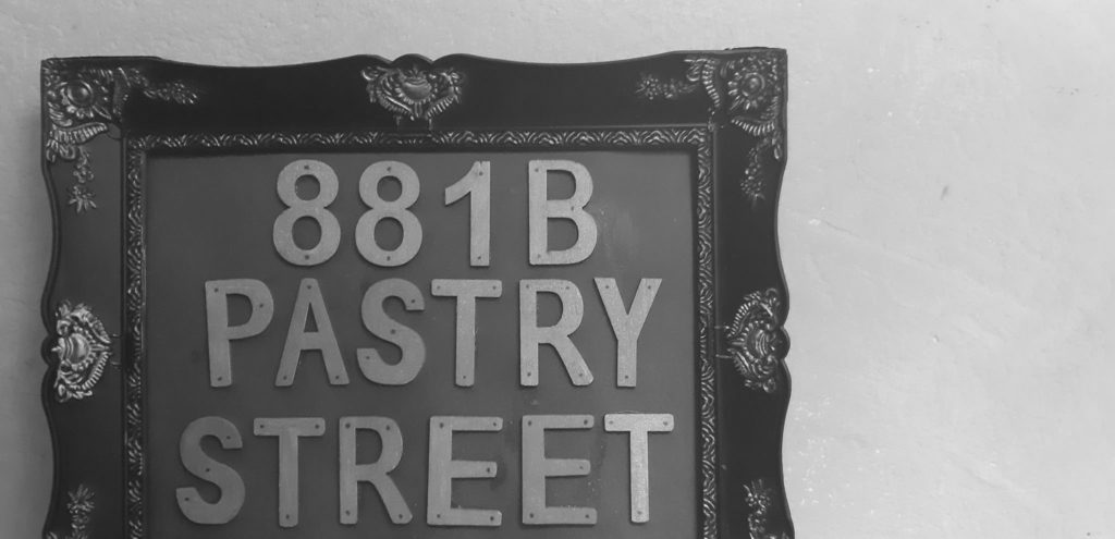 881b Pastry Street